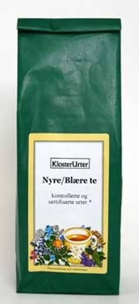 Kloster Nyre & Blære Te løsvekt 100 g