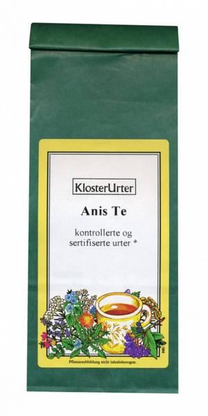 Kloster Anis løsvekt 100 g