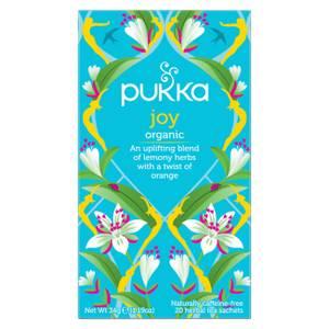 Bilde av Pukka Joy Tea 20 poser