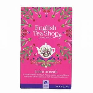 Bilde av English Tea Shop Super Berries 20 poser