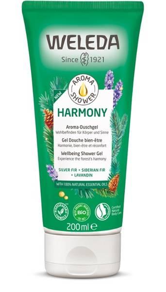 Weleda Aroma Shower HARMONY 200 ml