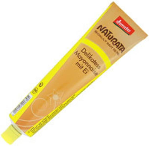 Naturata Majones Delikatess tube 185 ml