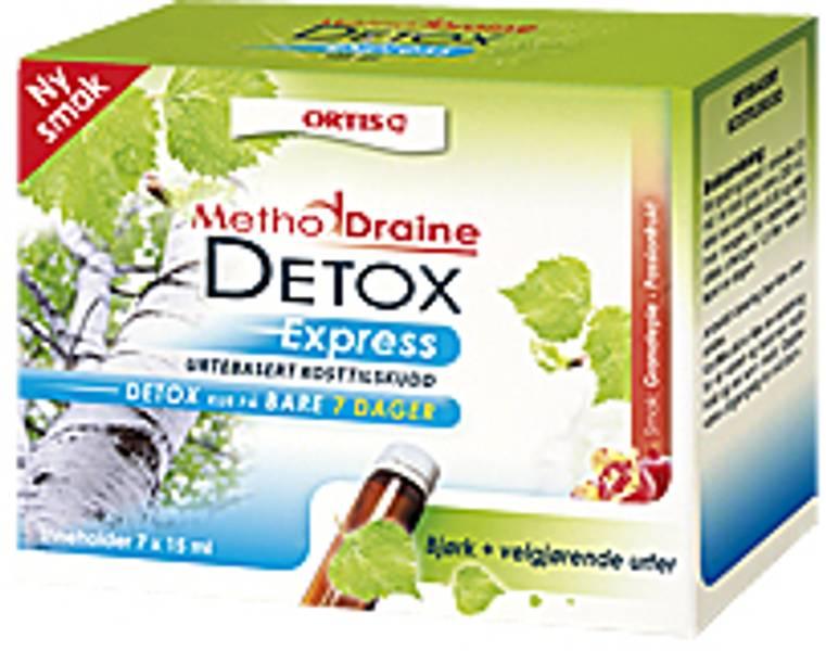 MethodDraine DETOX Express