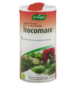 Bilde av Herbamare TROCOMARE urtesalt 250g pulver